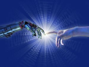 Can machines have intelligence? Will they outsmart us one day? Maybe yes, but now it's still a long way to go.